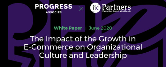 [White Paper] Impact of the Growth
